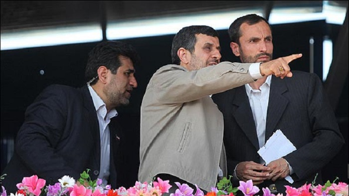 Three Members of Ahmadinejad Cabinet Step in for Presidential Elections