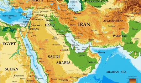 "Iran's Discourse on ""Strong Region"" Revisited"