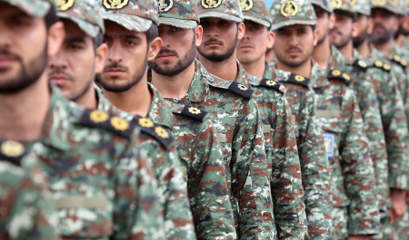 Ramifications of adding the IRGC to terrorist list for Iran, US