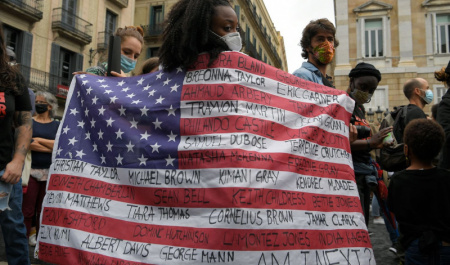 Identity and Emerging Political Challenges in the United States
