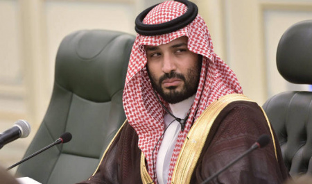 MBS may resort to bloody game to eliminate rivals after death of father : Saudi activist