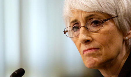 Reactions to Wendy Sherman's Anti-Iranian Statement