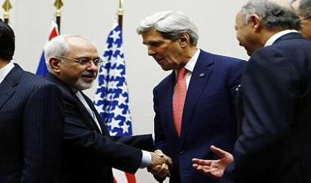 Iran and US' Common Need to Negotiate