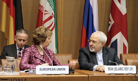 Shadow of Mistrust over Nuclear Negotiations