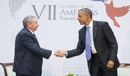 US-Cuba: 90 Miles Away, 60 Years of Hostility