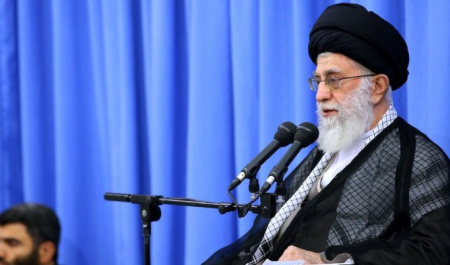 """I Place Great Emphasis on the Unity of Hearts"": Full text of Supreme Leader's speech on advice for Ahmadinejad"