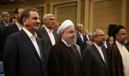 Rouhani's Second Administration: A major facelift to come