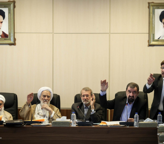Iran's Expediency Council Votes in Favor of Non-Muslim City Council Member, Ending His 9-Month Suspension