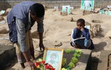 سیاست گذاری بایدن در خاورمیانه باید بر حقوق بشر متمرکز باشد