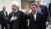Ahmadinejad's Followers Will Vote for Rouhani, Says Principlist Analyst