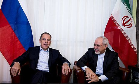 Russia Will Likely Benefit From US-Iran Deal