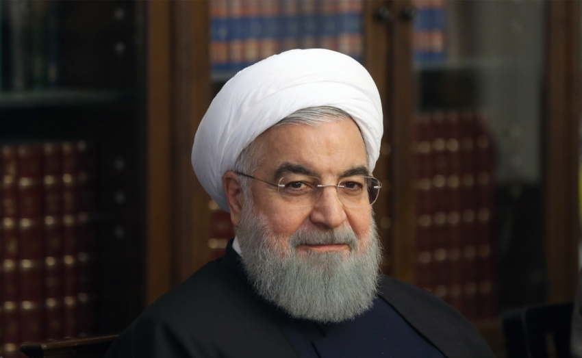 Rouhani: Protests are an opportunity