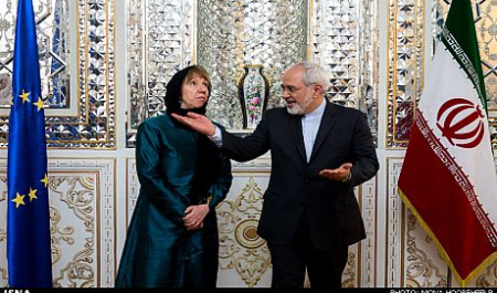 Iran-Europe Relations Must Leave Shadow of Sanctions