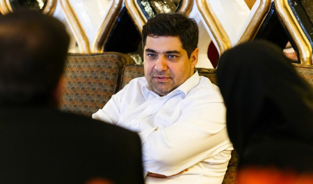 The Rough Road to Stockholm: Iranian tycoon Shahram Jazayeri is detained once again