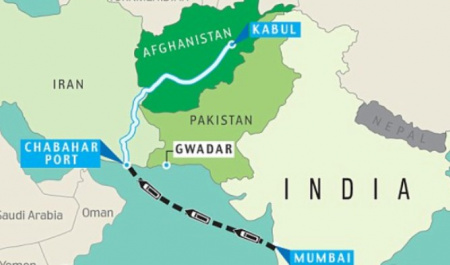 Transition for Three: Construction of Chabahar Port brings much-needed leeway for Tehran, Delhi and Kabul