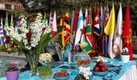 Nowruz, an Opportunity to Bring the Region Closer