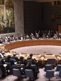 No 'snapback' over Iran sanctions: UNSC chief