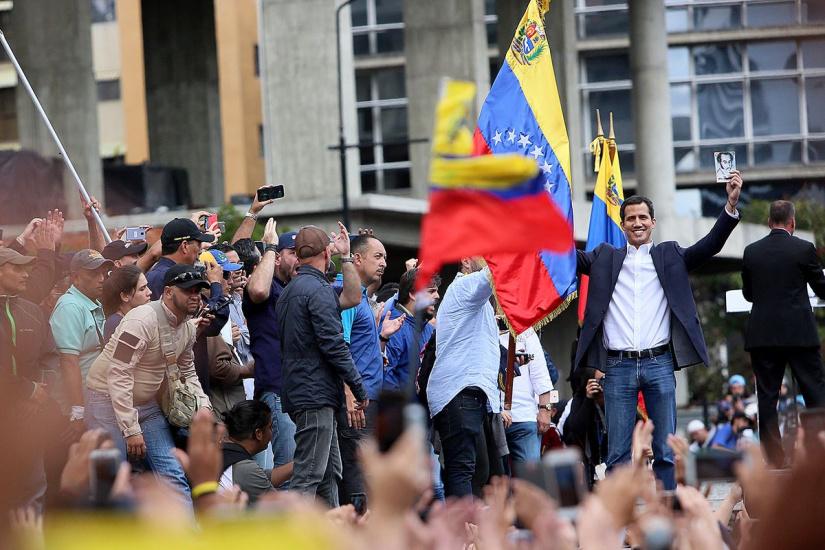 پایان مادورو آغاز راه ونزوئلاست