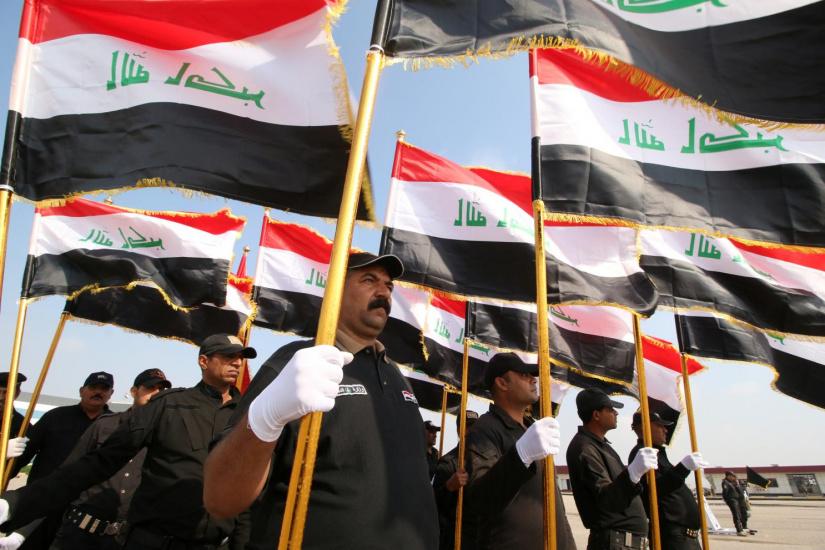 جایگاه عراق در رقابت های عربستان و ایران