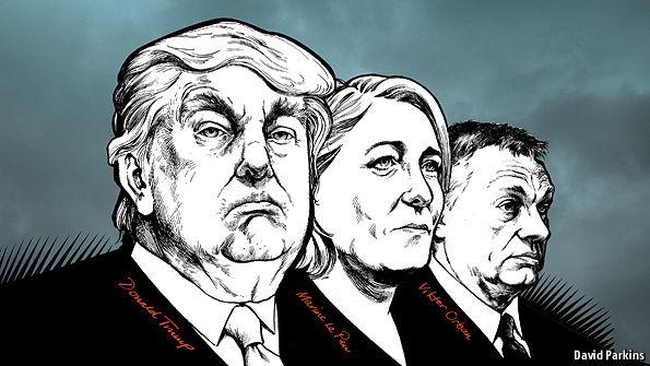 ظهور «پوپولیسم ملی گرایانه»