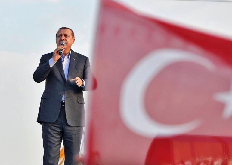 چشم انداز رؤیای امپراتوری ترکیه در سال ۲۰۲۳