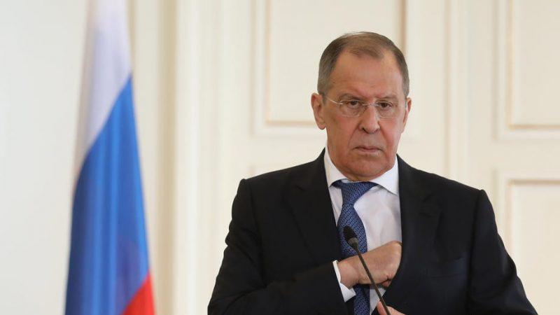 چرا روسیه با برجام مخالف بود؟
